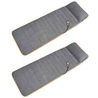 Medisana Masažiniai kilimėliai MM 825, 2 vnt. (2x401699)