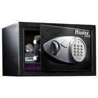 Master Lock Vidutinio dydžio seifas su el. kodine spyna  X055ML